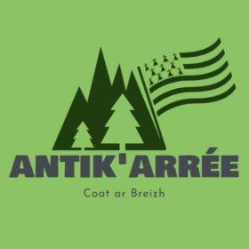 AntikArree