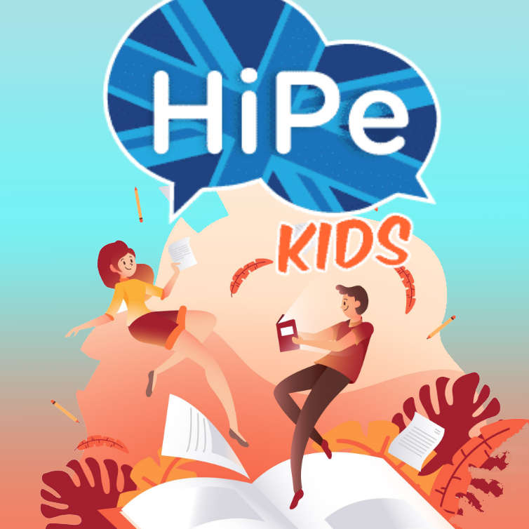 stategie web hipe kids
